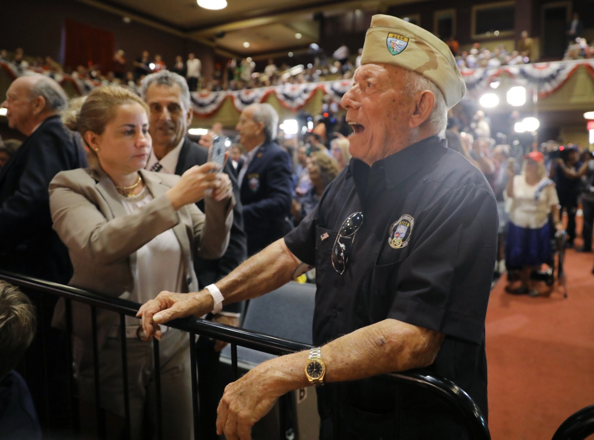 Cuba ratifica rechazo contra medidas de Trump para endurecer bloqueo