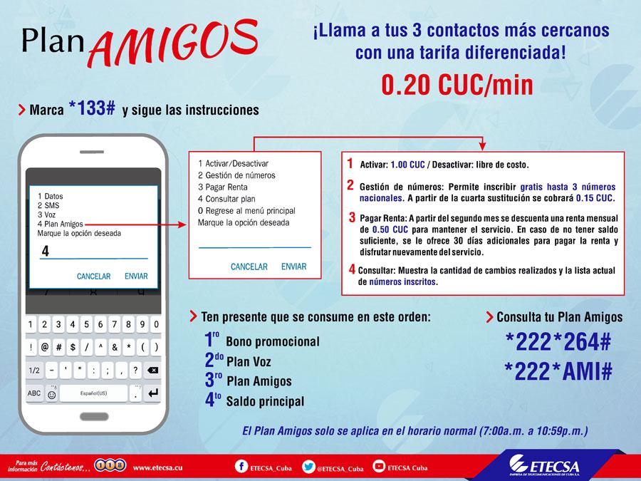 ETECSA anuncia nuevo servicio de internet movil con tecnologia 3G en Cuba