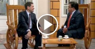 Carlucho entrevista al Senador Marco Rubio en El Happy Hour