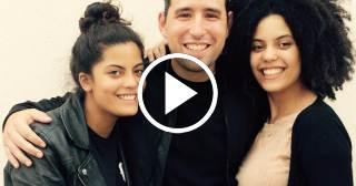 """""""Yemayá"""", nueva tema de Alfredo Rodríguez Jr. junto a Ibeyi"""