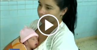 Las Tunas, única provincia que en 2016 mantuvo su tasa de mortalidad materna en cero