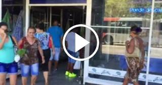 El desorbitante precio de una cama del Real Madrid en pleno Centro Habana