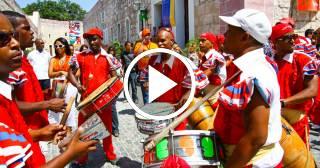Declarada la rumba cubana Patrimonio Inmaterial de la Humanidad