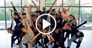 """La compañía cubana Acosta Danza estrenará la pieza """"Imponderable"""""""
