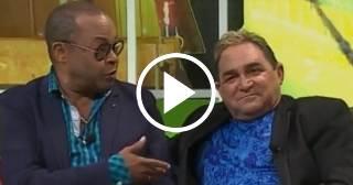 Programa 23 y M de la Televisión Cubana (7 de enero 2017)