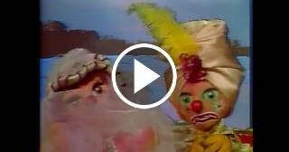 """Nostalgia Cubana: Arcoiris Musical con Tristolino y Alegrina """"Volar en una alfombra"""""""