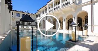 Así es la mansión que la bisnieta del fundador de Bacardí vende por 25 millones de dólares