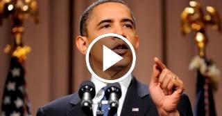 Obama cobrará 400 mil dólares por dar una conferencia en Wall Street