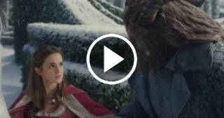 """El nuevo trailer de """"La Bella y la Bestia"""" que te dejará sin palabras"""