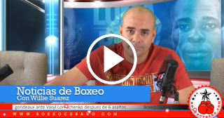 Confesiones del responsable de redes sociales de Guillermo Rigondeaux