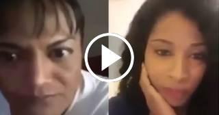 Alegria Cubana responde a mujer que denigró a los cubanos