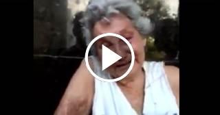 Estafan a anciana en La Habana y recupera parte de lo perdido gracias a la generosidad ciudadana