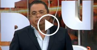 """Palabras de Carlucho sobre eliminación de la ley """"pies secos, pies mojados"""""""