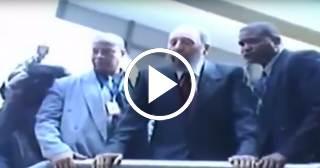 Los momentos más incómodos de Fidel Castro con la prensa