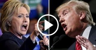 """Donald Trump asegura que """"una mujer no puede ser Comandante en Jefe"""""""