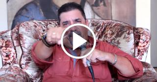 Otto Ortiz: Según los hombres, las mujeres tienen carga y cobertura