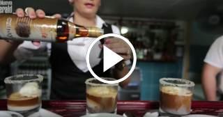 El cóctel 'Benny Moré' triunfa en Cienfuegos