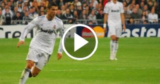 """Cristiano Ronaldo: """"De injusticia en injusticia, nunca me derribarán"""""""