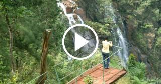 El Salto del Guayabo: una de las atracciones naturales más espectaculares de Cuba