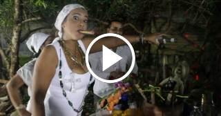 """Lo nuevo de Cuqui La Mora: Parodia de """"Las Balas"""" de El Chacal"""