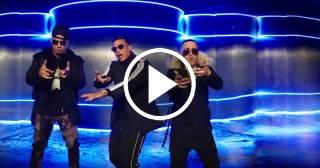 """ESTRENO: No te pierdas lo último de Daddy Yankee, Wisin y Yandel """"Todo comienza en la disco"""""""
