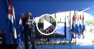 Inauguran nuevo centro científico para el deporte en Cuba