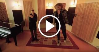 Descemer Bueno y Omi graban a Miami en 360 grados