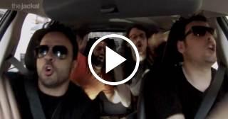 Luis Fonsi se sube al carro de los italianos en la mejor parodia de Despacito