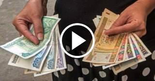 Dualidad monetaria en Cuba: una trampa para perder dinero a cuentagotas