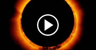 EN DIRECTO: Eclipse Solar 2017