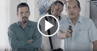 """Corto cubano de Eduardo del Llano - """"Arte"""""""