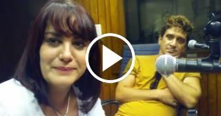 """Blanca Rosa Blanco: """"Los actores somos contradictorios e insatisfechos"""""""