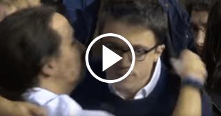 Pablo Iglesias gana la batalla de Podemos
