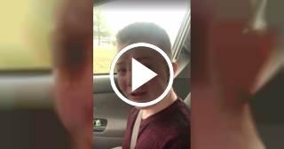 Un niño operado de un tumor denuncia 'bullying' y los famosos se vuelcan con él