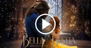 """""""La Bella y la Bestia"""" logra el séptimo mejor debut histórico en EE.UU."""