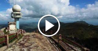 Emocionante viaje hasta la cima de la Gran Piedra
