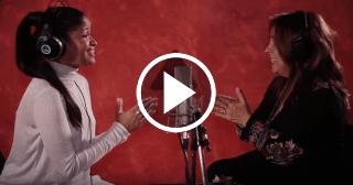 """ESTRENO: Liuba María Hevia y Luna Manzanares - """"Luna de Abril"""""""