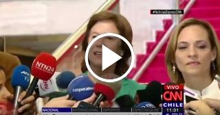 Gobierno cubano impide a ex-ministra chilena viajar a Cuba para recibir un premio