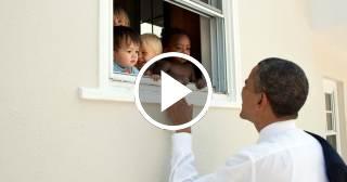 El tweet de Obama sobre Charlottesville hace historia en la red social