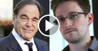 Oliver Stone presenta su filme Snowden en el Festival de Cine de La Habana