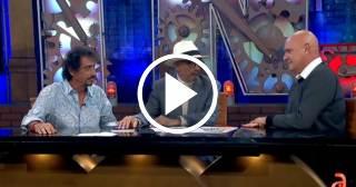 El Pible con Carlos Otero y el flaco Miguelito Fonomemeco