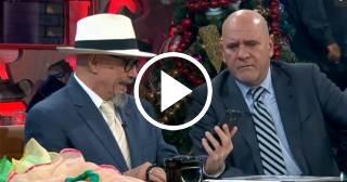 El látigo del Pible con Carlos Otero