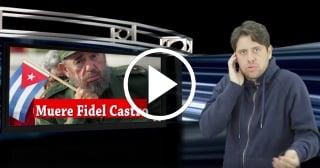 El humor de Los Pichy Boys: Raúl Castro explica de qué murió Fidel
