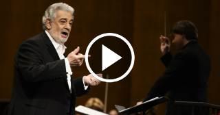 La actuación de Plácido Domingo en Cuba dispondrá hasta de pantallas gigantes