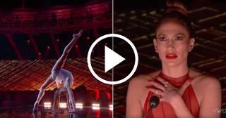Jennifer Lopez queda deslumbrada con el baile de una niña de Miami