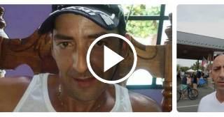 """Un cubano de Luyanó: """"Recorrí 12 países y atravesé la selva porque quería llegar a un país donde nadie me pone límites"""""""