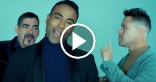 """Ya está aquí el videoclip de """"Sastre de tu amor"""" de Orishas filmado en una boda en Cuba"""