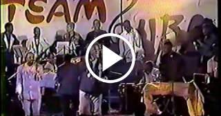 """Documental: """"Que suene La Timba"""" (Cuba 1998)"""