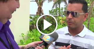 Roban en casa de Tito El Bambino después del huracán María y aún la policía no ha acudido