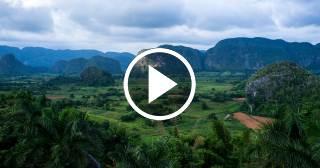 Viñales: uno de los mayores atractivos turísticos de Cuba